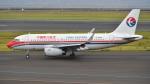 kamerajiijiさんが、中部国際空港で撮影した中国東方航空 A319-132の航空フォト(写真)
