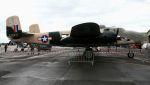 C.Hiranoさんが、ポー・ピレネー空港で撮影したPrivate Owner B-25J Mitchellの航空フォト(写真)