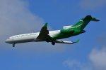 islandsさんが、グアム国際空港で撮影したアジア・パシフィック・エアラインズ 727-223(F)の航空フォト(写真)