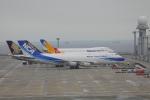 じゃりんこさんが、中部国際空港で撮影した日本貨物航空 747-4KZF/SCDの航空フォト(写真)