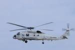 reonさんが、名古屋飛行場で撮影した海上自衛隊 SH-60Jの航空フォト(写真)
