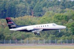 kitayocchiさんが、新千歳空港で撮影したMAL AVIATION INC TRUSTEE 550/551/552の航空フォト(飛行機 写真・画像)