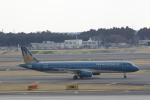 hiroki-JA8674さんが、成田国際空港で撮影したベトナム航空 A321-231の航空フォト(写真)