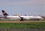 amagoさんが、成田国際空港で撮影したルフトハンザドイツ航空 A340-313Xの航空フォト(写真)