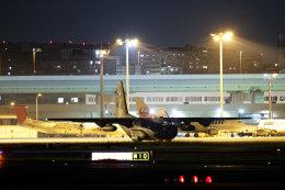 latchさんが、伊丹空港で撮影した航空自衛隊 Lockheedの航空フォト(写真)