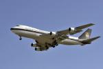 senyoさんが、成田国際空港で撮影したUPS航空 747-212B(SF)の航空フォト(写真)
