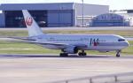 kumagorouさんが、那覇空港で撮影した日本航空 767-246の航空フォト(写真)