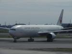 さゆりんごさんが、伊丹空港で撮影した日本航空 777-346の航空フォト(写真)