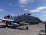 slashaxelさんが、横田基地で撮影したアメリカ空軍 Fairchildの航空フォト(写真)