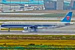 Double_Hさんが、仁川国際空港で撮影した中国南方航空 A321-231の航空フォト(写真)