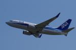 yabyanさんが、関西国際空港で撮影した全日空 737-781の航空フォト(写真)