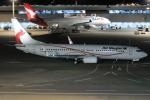 テクノジャンボさんが、成田国際空港で撮影したニューギニア航空 737-8BKの航空フォト(写真)