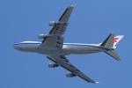 yabyanさんが、関西国際空港で撮影した中国国際貨運航空 747-412F/SCDの航空フォト(飛行機 写真・画像)