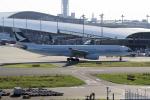 yabyanさんが、関西国際空港で撮影したキャセイパシフィック航空 A330-343Xの航空フォト(写真)