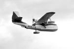 小金井原住民さんが、調布飛行場で撮影した米軍飛行クラブ RC-3 Seabeeの航空フォト(写真)