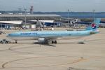 きんめいさんが、中部国際空港で撮影した大韓航空 A330-323Xの航空フォト(写真)