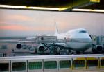 TAISEIさんが、パリ シャルル・ド・ゴール国際空港で撮影した日本航空 747-446の航空フォト(写真)