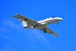 T.Sazenさんが、伊丹空港で撮影した国土交通省 航空局 525C Citation CJ4の航空フォト(写真)
