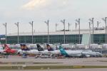 安芸あすかさんが、ミュンヘン・フランツヨーゼフシュトラウス空港で撮影したエア・ドロミティ ERJ-190-200 LR (ERJ-195LR)の航空フォト(写真)