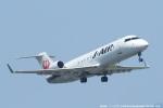 tabi0329さんが、福岡空港で撮影したジェイ・エア CL-600-2B19 Regional Jet CRJ-200ERの航空フォト(写真)