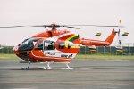 ゴンタさんが、東京ヘリポートで撮影した川崎重工業 BK117C-2の航空フォト(写真)