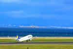 きったんさんが、中部国際空港で撮影したスカイマーク 737-8FHの航空フォト(写真)