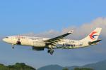 臨時特急7032Mさんが、福岡空港で撮影した中国東方航空 A330-243の航空フォト(写真)