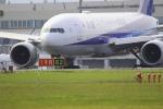 ja8101kyさんが、新千歳空港で撮影した全日空 777-281/ERの航空フォト(写真)