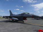 slashaxelさんが、横田基地で撮影したアメリカ空軍 F-16CM-50-CF Fighting Falconの航空フォト(写真)