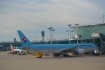 toyoquitoさんが、仁川国際空港で撮影した大韓航空 777-3B5/ERの航空フォト(写真)
