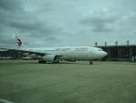 THUNDERBOLTさんが、上海浦東国際空港で撮影した中国東方航空 A330-243の航空フォト(写真)