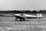 調布飛行場 - Chofu Airport [RJTF]で撮影された米軍飛行クラブの航空機写真