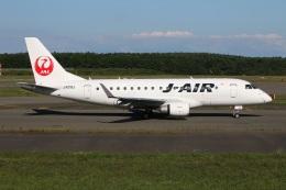 たみぃさんが、新千歳空港で撮影したジェイ・エア ERJ-170-100 (ERJ-170STD)の航空フォト(写真)