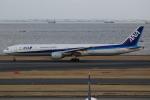 StarMarineさんが、羽田空港で撮影した全日空 777-381の航空フォト(写真)