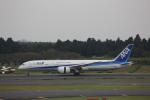 meijeanさんが、成田国際空港で撮影した全日空 787-9の航空フォト(写真)