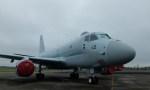 新人スマイスさんが、下総航空基地で撮影した海上自衛隊 P-1の航空フォト(写真)