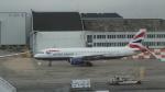 AE31Xさんが、ヘルシンキ空港で撮影したブリティッシュ・エアウェイズ A320-232の航空フォト(写真)