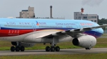 flytaka78さんが、成田国際空港で撮影した中国東方航空 A330-243の航空フォト(写真)