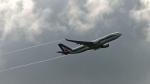 flytaka78さんが、成田国際空港で撮影したアリタリア航空 A330-202の航空フォト(写真)