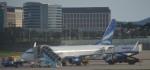 toyoquitoさんが、仁川国際空港で撮影したヤクティア・エア 737-8Q8の航空フォト(写真)