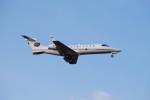 ポン太さんが、成田国際空港で撮影したSky Service 45の航空フォト(写真)
