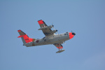 Wingspikerさんが、茨城空港で撮影した海上自衛隊 US-1Aの航空フォト(写真)