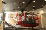 ジャンクさんが、消防博物館で撮影した東京消防庁航空隊 SE-3160 Alouette IIIの航空フォト(写真)