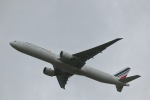 鷹輝@SKY TEAMさんが、成田国際空港で撮影したエールフランス航空 777-328/ERの航空フォト(写真)