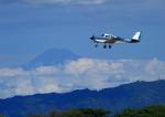 タミーさんが、静岡空港で撮影した日本個人所有 FA-200-180AO Aero Subaruの航空フォト(写真)
