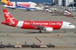 Wings Flapさんが、中部国際空港で撮影したエアアジア・ジャパン A320-216の航空フォト(写真)