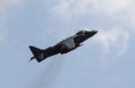 atskikuさんが、ミラマー海兵隊航空ステーション で撮影したアメリカ海兵隊 AV-8B Harrier IIの航空フォト(写真)