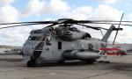 atskikuさんが、ミラマー海兵隊航空ステーション で撮影したアメリカ海兵隊 CH-53Eの航空フォト(写真)