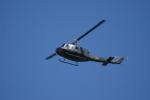 senbaさんが、朝霞駐屯地で撮影した陸上自衛隊 UH-1Hの航空フォト(写真)