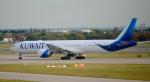 kamerajiijiさんが、ロンドン・ヒースロー空港で撮影したクウェート航空 777-369/ERの航空フォト(写真)